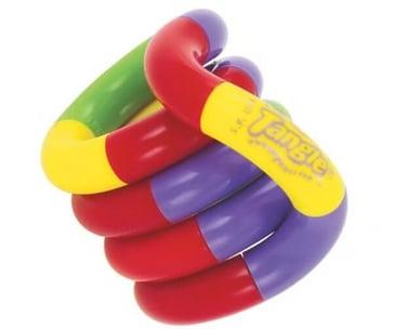 Tangle Junior Puzzle Fidget Toy