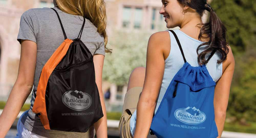 Best Custom Drawstring Bags