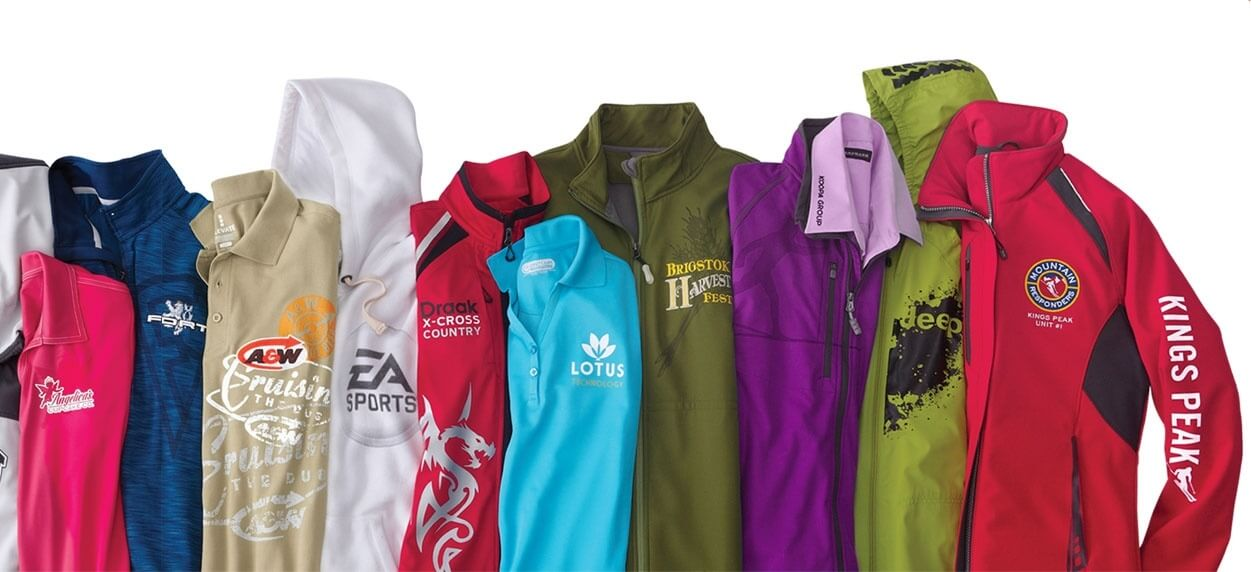 Promotional Product Trends Apparel