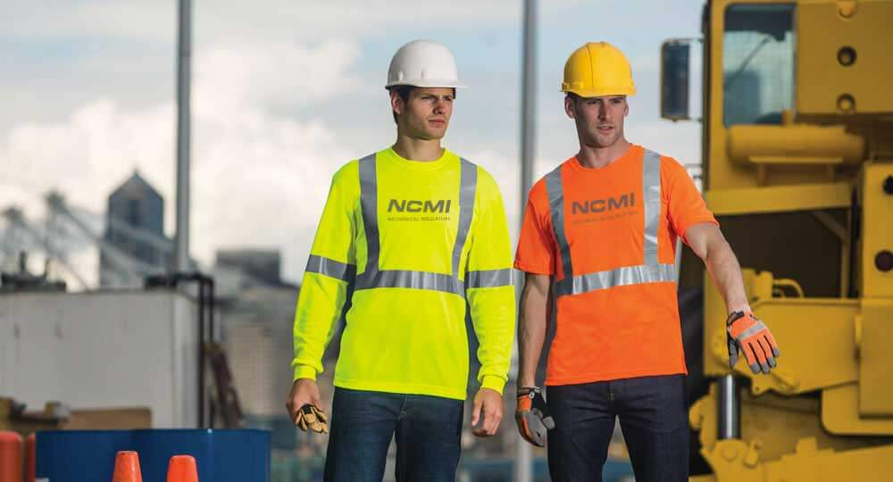 Guidelines for Reflective Safety Clothing