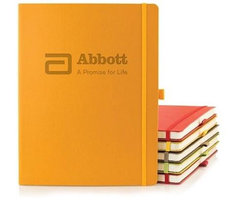 Eco Friendly Custom Journals