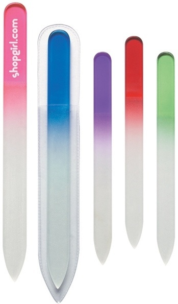 Branded Nail Files