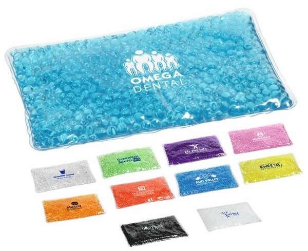 Aqua Pearls Hot and Cold Packs