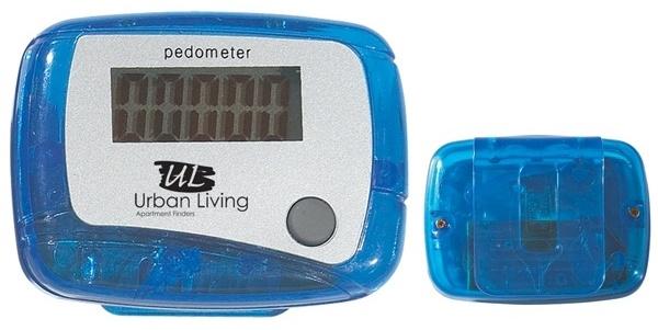 Logo Pedometers