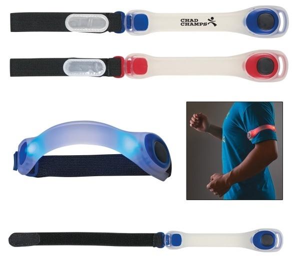 Safety Light Armbands