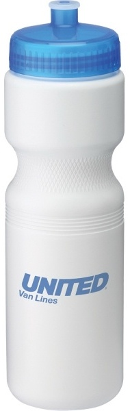 Logo Sports Bottle