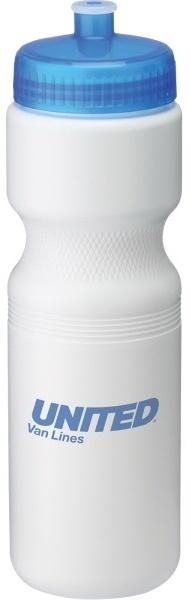 Logo Sports Bottle
