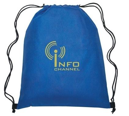 Custom Drawstring Bags
