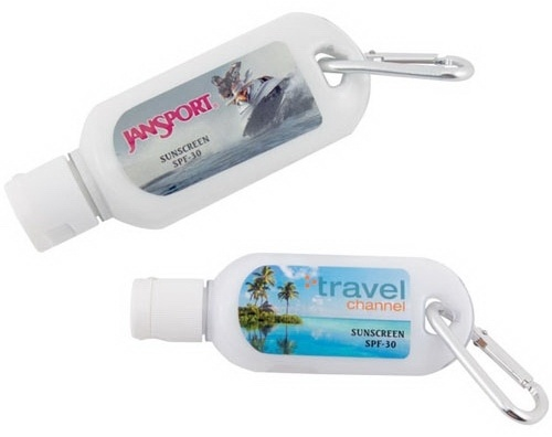 Personalized Sunscreens