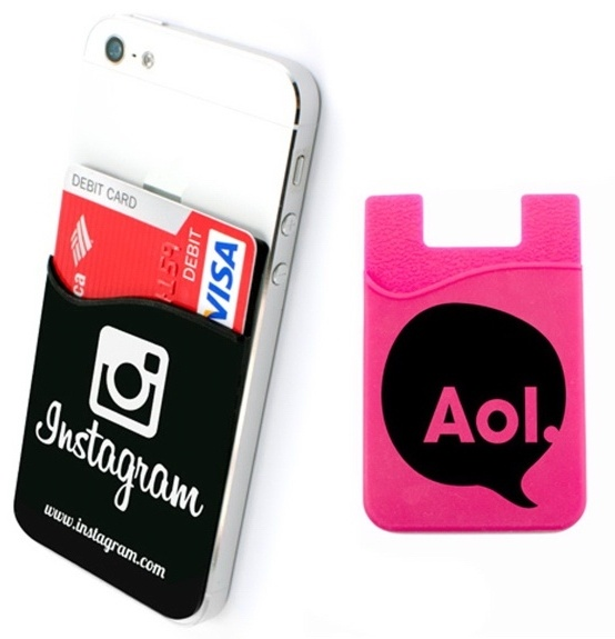 Logo iPhone Wallet