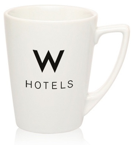Business Logo Coffee Mugs