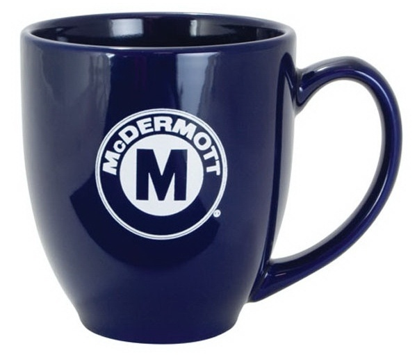 Logo Coffee Mugs