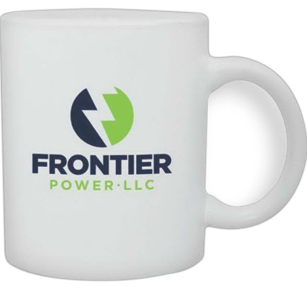 Promotional Ceramic Coffee Mugs