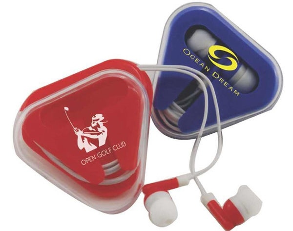 Personalized Earbuds