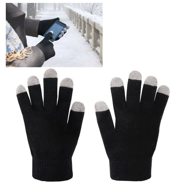 Personalized Touch Screen Gloves