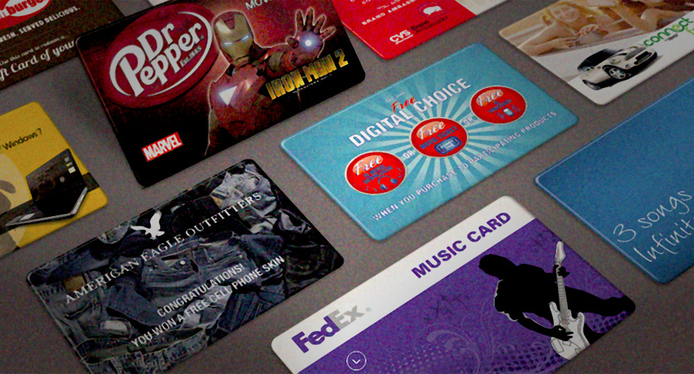Digital Rewards Promotions