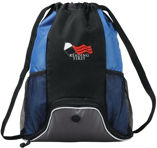 Custom Drawstring Gym Bags