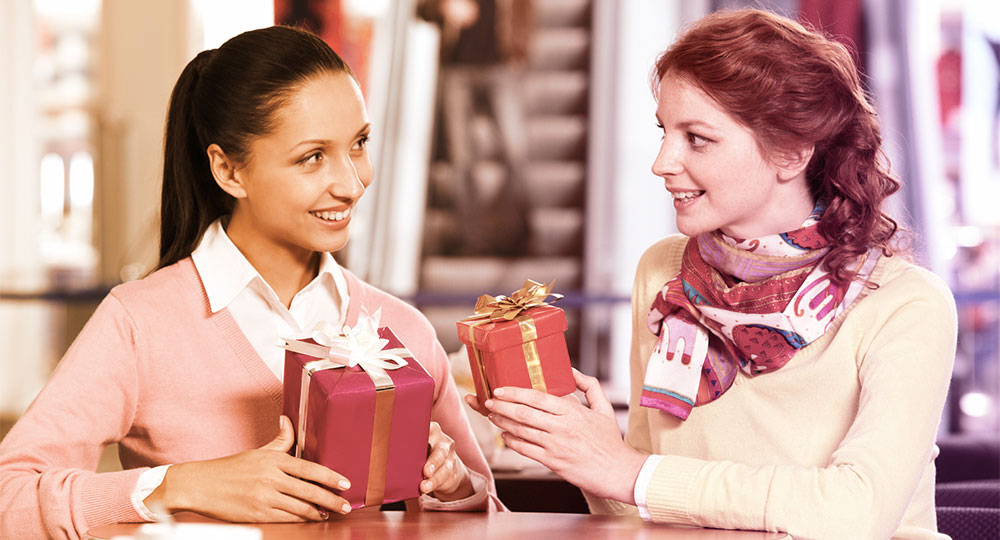 Promotional Products Gift Guide
