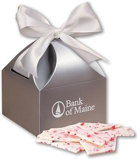 Promotional Peppermint Bark Gift Box