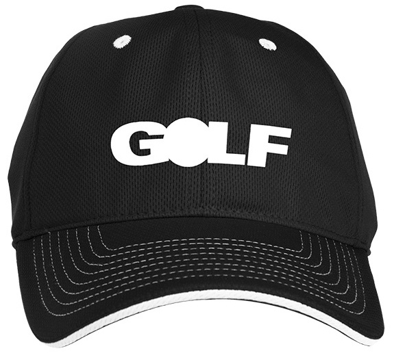 Embroidered Golf Hats