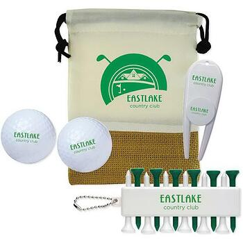 Customized Golf Kits