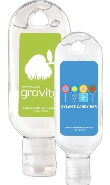 Promotional Items Hand Sanitizer