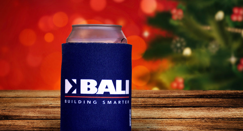 Holiday Koozies