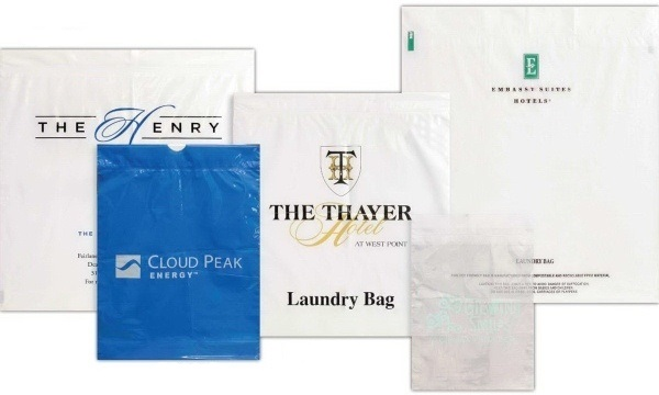 Promotional Laundry Bags