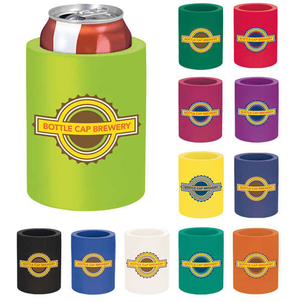 Branded Can Cooler