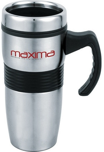 Customized Stainless Steel Travel Mug