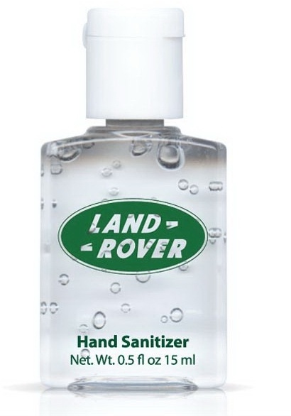 Customized Hand Sanitizer