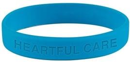 Logo Awareness Bracelet
