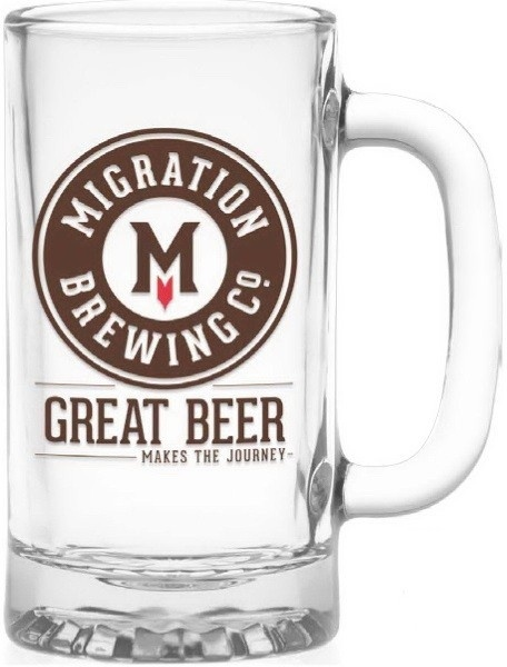 Promotional Pint Glasses