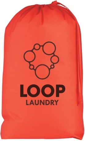 Customized Laundry Bag