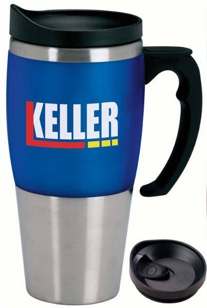 Promotional Heavyweight Travel Mug