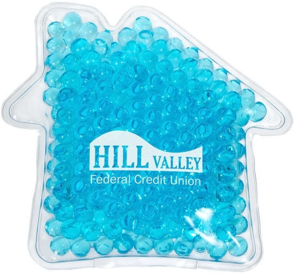 Customized House Hot/Cold Pack