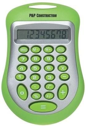 Promotional Items Calculators