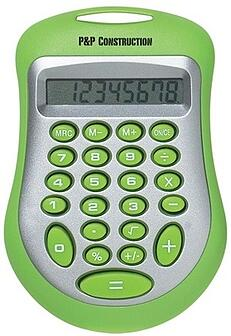 Promotional Items Calculators