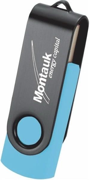 Logo Flash Drive