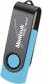 Logo Flash Drive