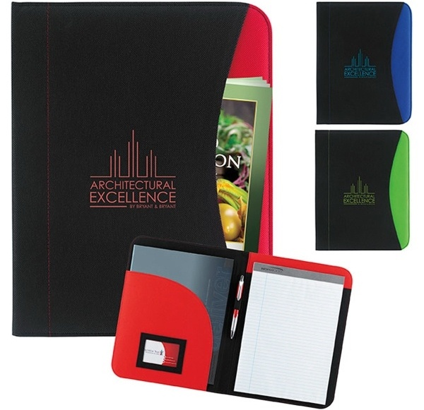 Personalized Padfolios