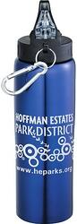 Logo Stainless Steel Water Bottles