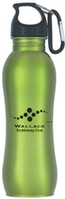 Promotional Stainless Steel Water Bottles