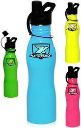 Personalized Neon Stainless Steel Water Bottles