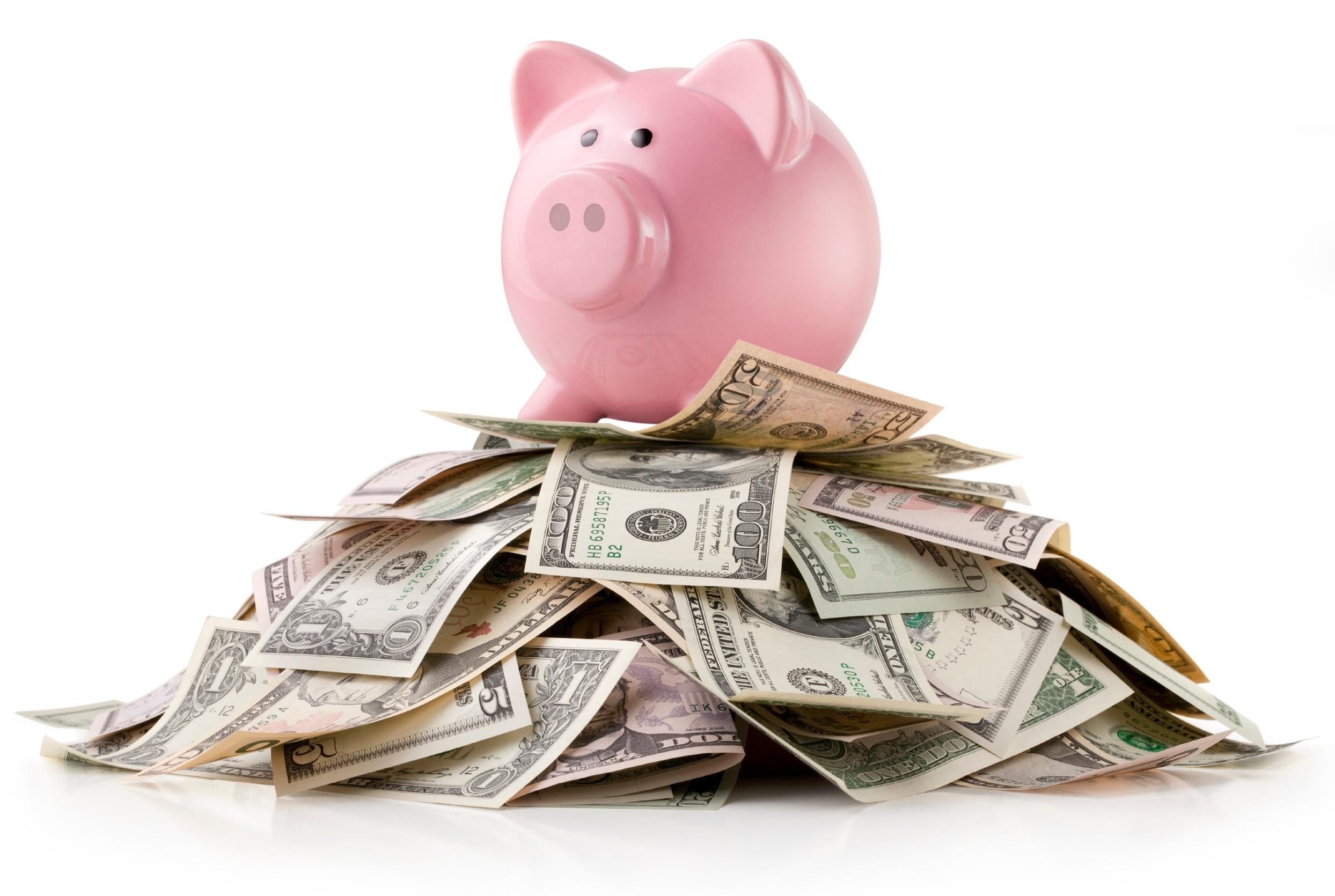 Piggy Bank Money Sales Promotional Products