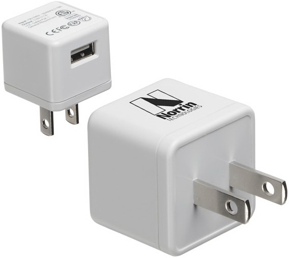 Custom Wall Chargers