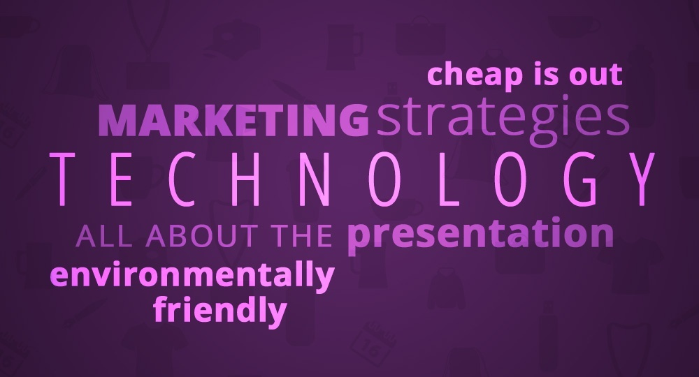 Promotional Product Trends