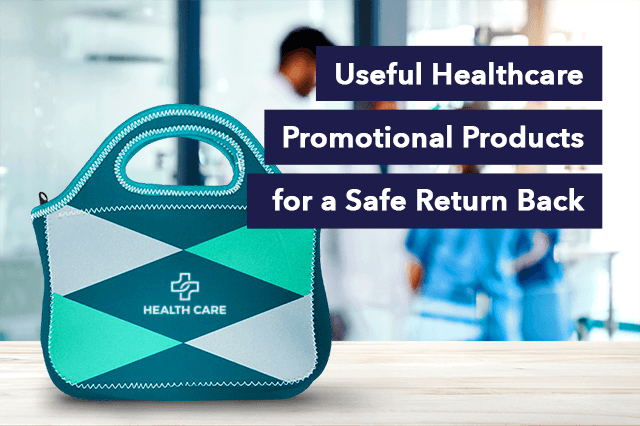 15 Useful Promotional Products for Healthcare 15 Useful Promotional Products for Healthcare