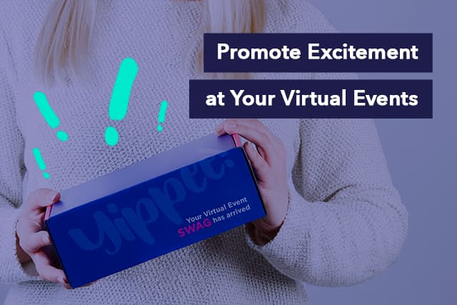 How to Choose a Custom Printed Box for Virtual Event Giveaways