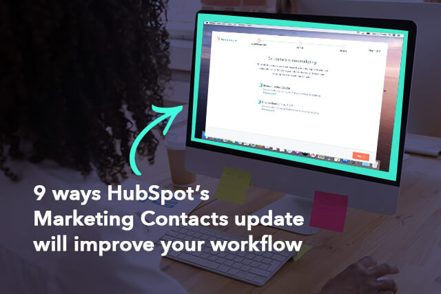 9 Ways to Save Money with HubSpot's Marketing Contacts Pricing Update